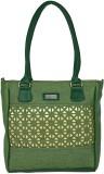 Leora Shoulder Bag (Green)