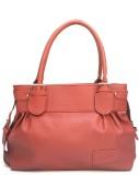 Jovial Bags Hand-held Bag (Pink)