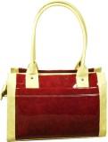 Maayas Shoulder Bag (Red)