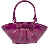Pentafive Shoulder Bag (Purple)