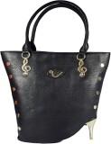 Parv Collections Tote (Black)