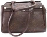 Richborn Hand-held Bag (Brown)
