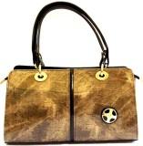 Russo Fashion Hand-held Bag (Multicolor)