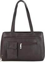 Skyline Shoulder Bag(Brown)