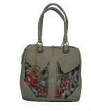 Zaken Shoulder Bag (Grey)