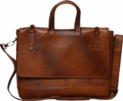 C Comfort Messenger Bag