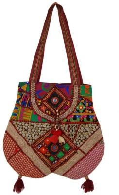 The Living Craft Shoulder Bag