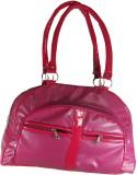 Essart Hand-held Bag (Pink)