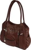 Gracetop Shoulder Bag (Brown)