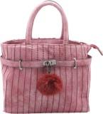 Aadaana Hand-held Bag (Maroon)
