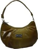 VS Creation Shoulder Bag (Brown)