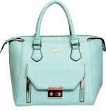 Deeanne London Messenger Bag (Green)