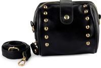 VOYAGE Sling Bag(BLACK)
