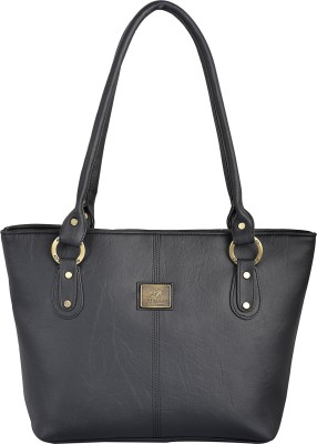 Fostelo Shoulder Bag(Black) at flipkart