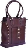 MadeinMyIndia Shoulder Bag (Brown)