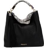 Elespry Shoulder Bag (Black)