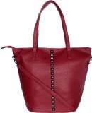 Aashka Shoulder Bag (Red)