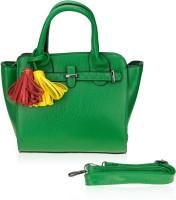 Zeva Hand-held Bag(Green-04)