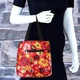 Waanii Shoulder Bag (Black)