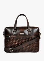 HX London Messenger Bag(Brushoff Brown)