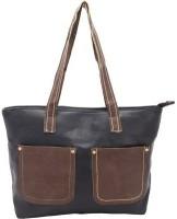 Skyline Messenger Bag(Black)