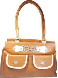 Chalissa Shoulder Bag (Gold)
