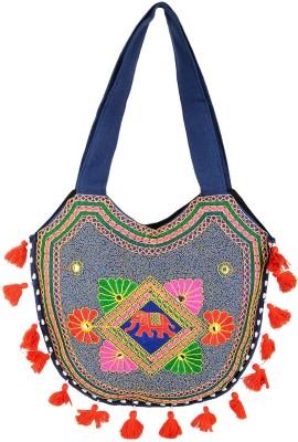 Prajo Hand-held Bag