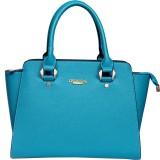 Deeanne London Shoulder Bag (Blue)