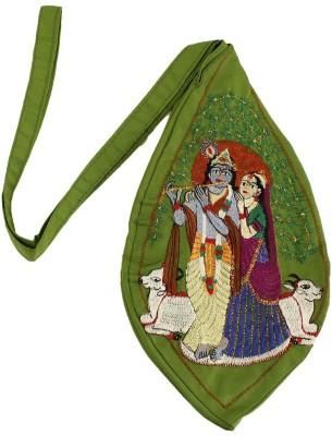 THE HOLY MART Messenger Bag