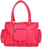 AFH Hand-held Bag (Red)
