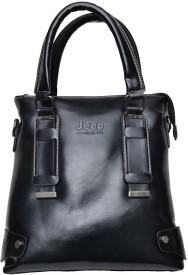 Bag House Messenger Bag