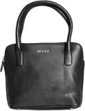 Woodland Hand-held Bag (Black)