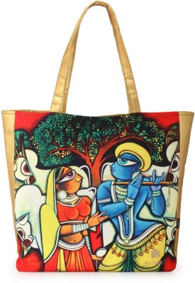 An Yahh!! Shoulder Bag