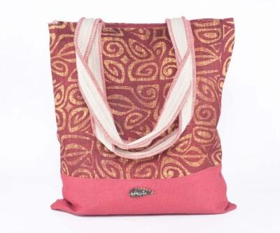 Ethnics Hand-held Bag