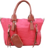Heaven Deal Hand-held Bag (Pink)