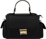 20Dresses Hand-held Bag (Black)
