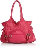 Acute Hand-held Bag (Pink)