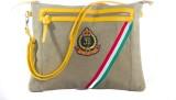 Harp Shoulder Bag (Khaki)