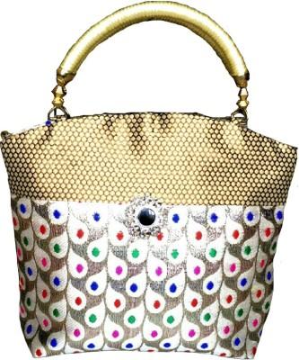 VAK Messenger Bag