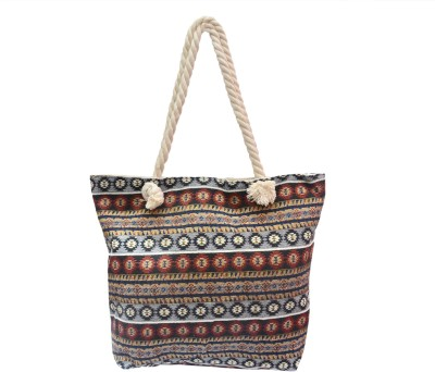 Ruff Shoulder Bag(Multi)