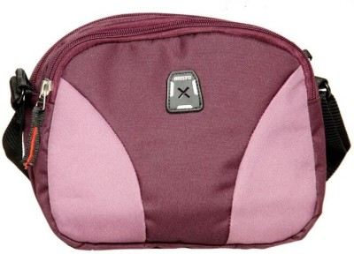 Aristo Lifestyle Messenger Bag