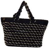 moKanc Hand-held Bag (Black)