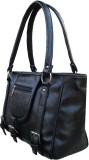 Alifs Shoulder Bag (Black)