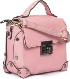 Legal Bribe Sling Bag (Pink)