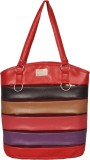 Speed Dot Hand-held Bag (Red)