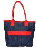 H2H Shoulder Bag (Blue)