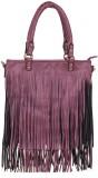 Peaubella Shoulder Bag (Purple)