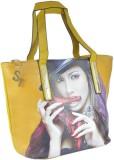 Stylathon Shoulder Bag (Yellow)