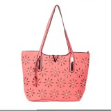 Reedra Shoulder Bag (Pink)