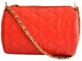 Ccha Shoulder Bag (Red)